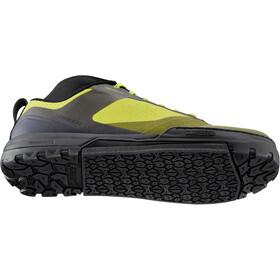 Shimano SH-GR701 Schuhe yellow